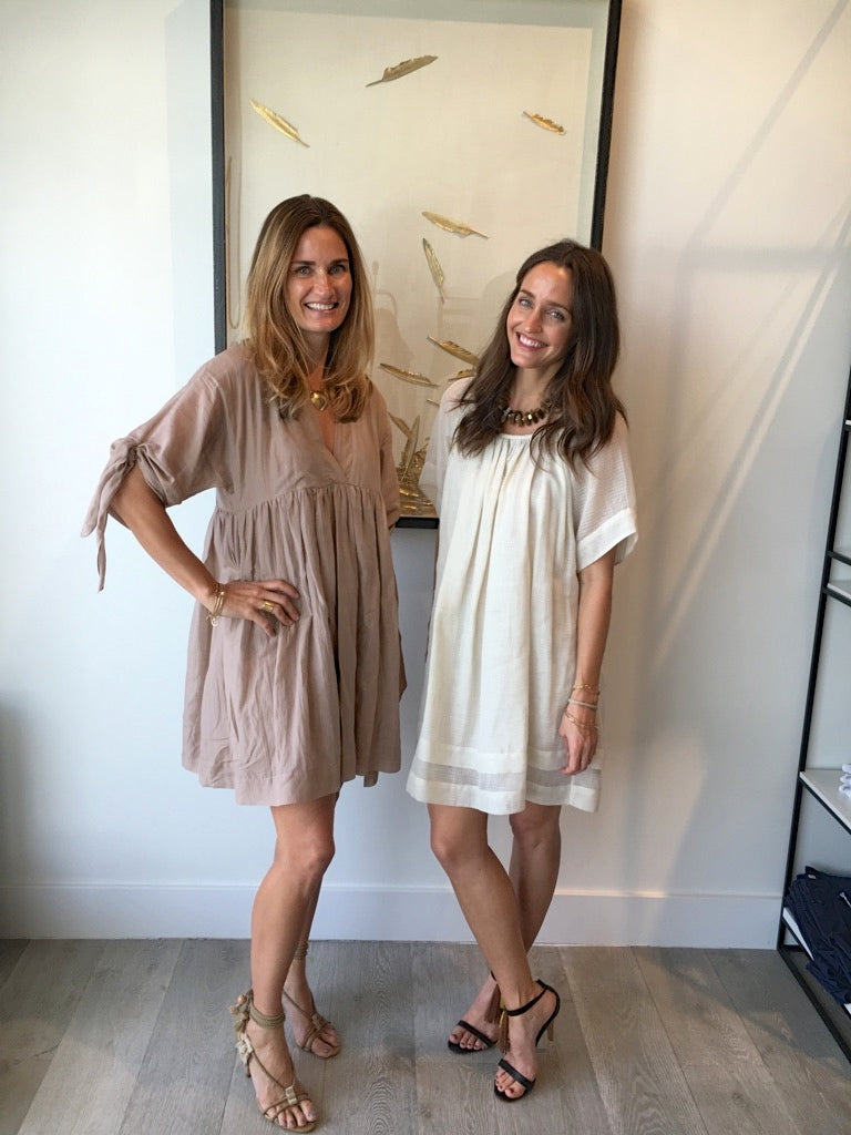 Erin Breen and Katie McClure, MITH Founders