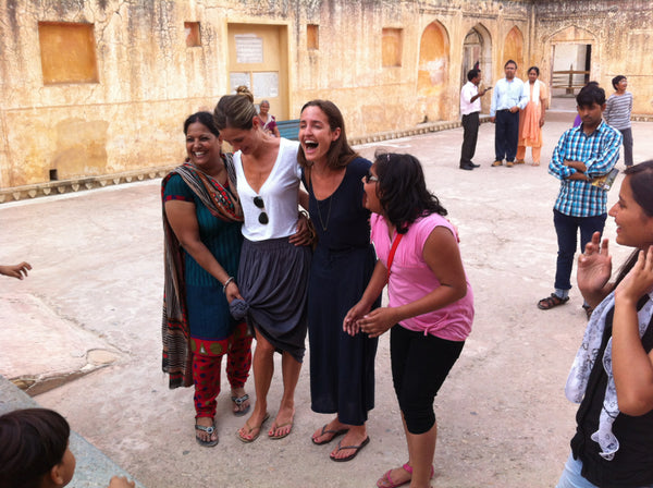travel in india with mirth