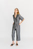 brooklyn chambray jumpsuit