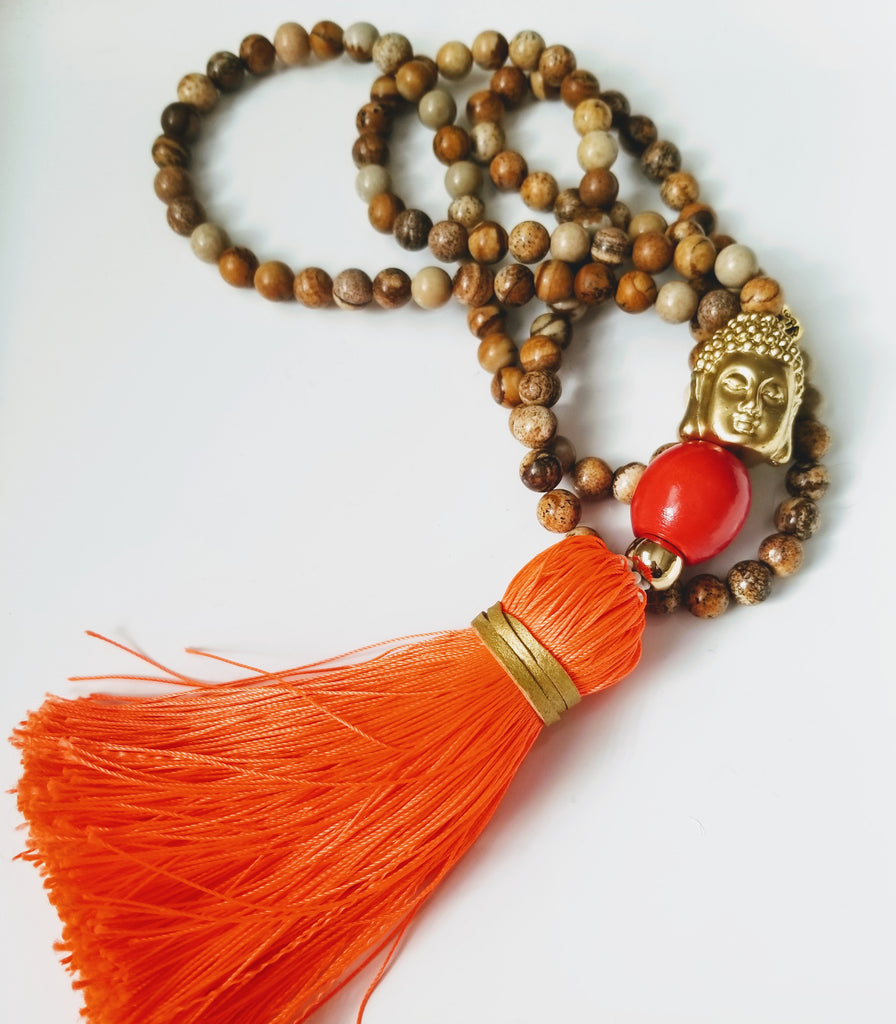 Dara Mala Necklace