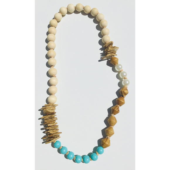 Bohdi Necklace