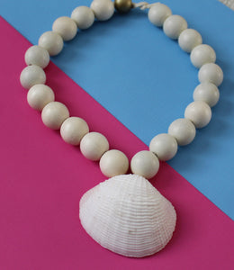 Isle Necklace