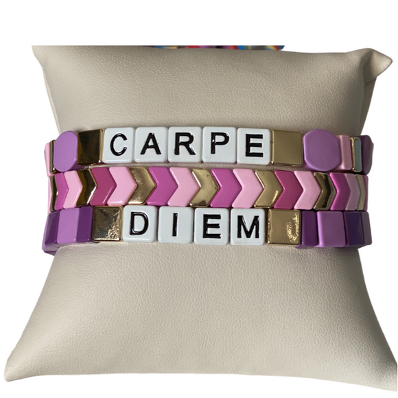 Carpe Diem Stack