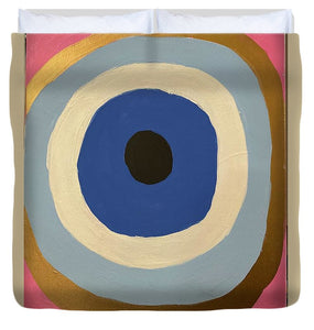 Eye See U - Duvet Cover