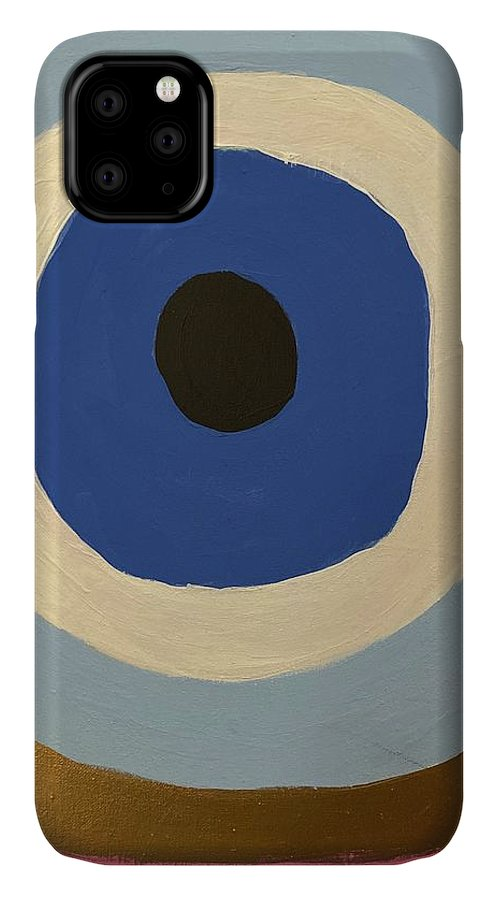 Eye See U - Phone Case
