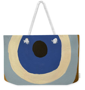 Eye See U - Weekender Tote Bag