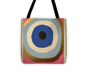 Eye See U - Tote Bag