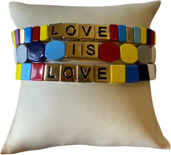 Love is Love Stack