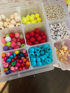 Busy Bead Box