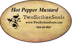 Hot Pepper Mustard