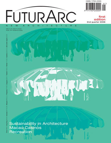 FuturArc Single Edition 2006/Q2