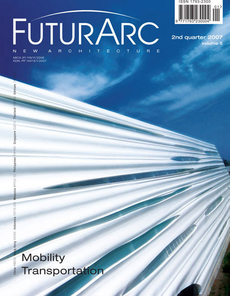 FuturArc Single Edition 2007/Q2