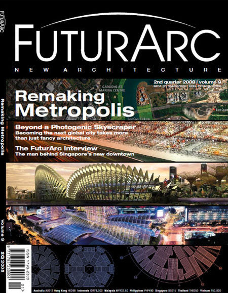 FuturArc Single Edition 2008/Q2