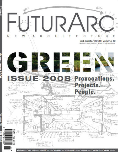 FuturArc Single Edition 2008/Q3