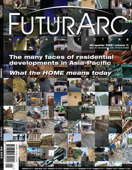 FuturArc Single Edition 2008/Q4