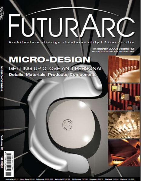FuturArc Single Edition 2009/Q1