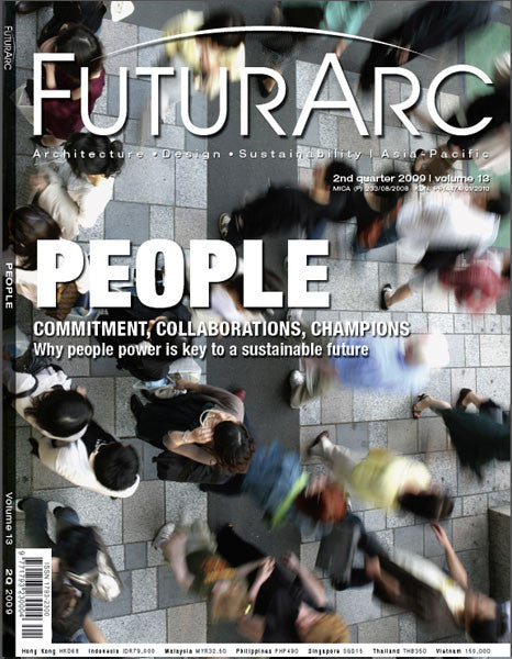 FuturArc Single Edition 2009/Q2