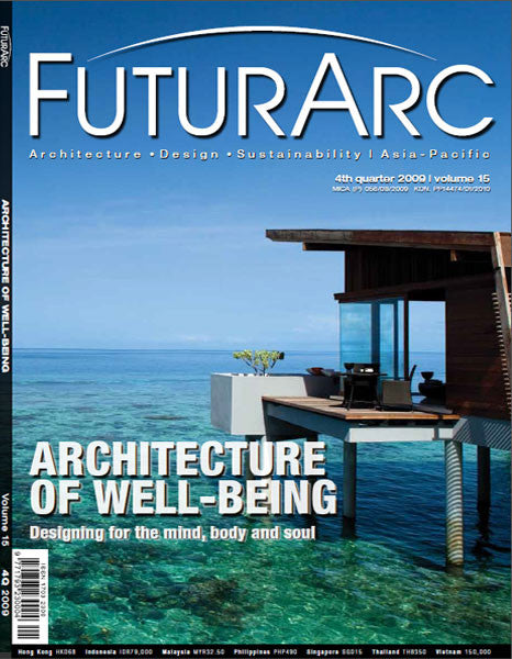 FuturArc Single Edition 2009/Q4