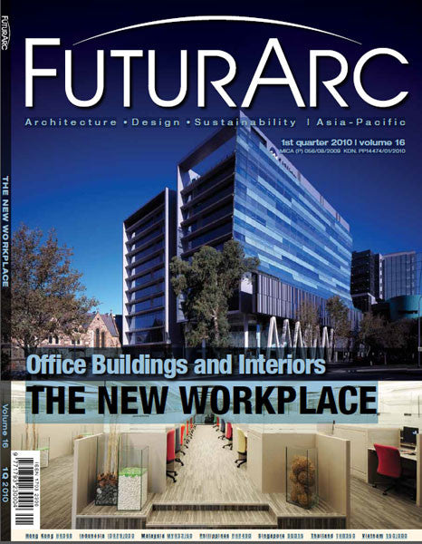 FuturArc Single Edition 2010/Q1