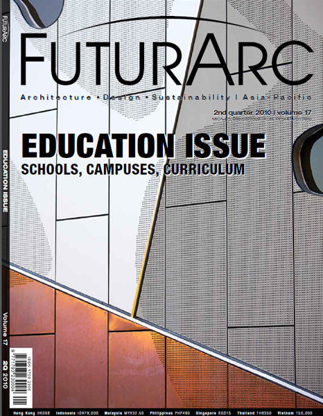 FuturArc Single Edition 2010/Q2