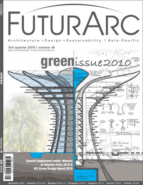 FuturArc Single Edition 2010/Q3
