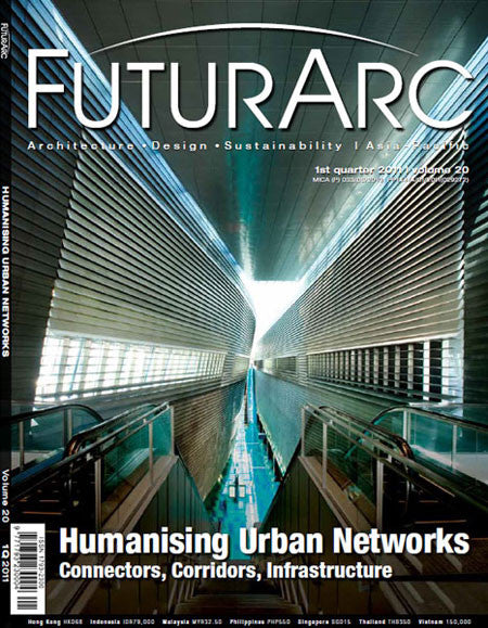 FuturArc Single Edition 2011/Q1
