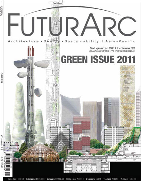 FuturArc Single Edition 2011/Q3