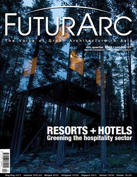 FuturArc Single Edition 2012/Q4
