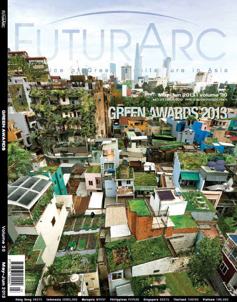 FuturArc Single Edition 2013/May-Jun