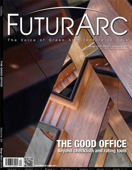 FuturArc Single Edition 2013/Sep-Oct