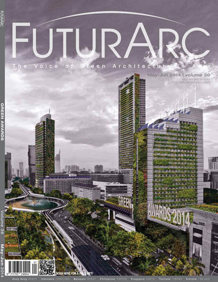FuturArc Single Edition 2014/May-Jun