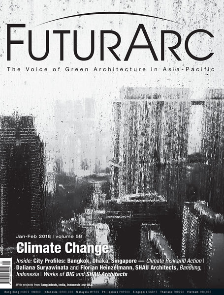 FuturArc Single Edition 2018/Jan-Feb