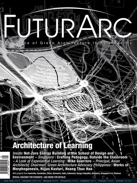 FuturArc Single Edition 2017/Jan-Feb