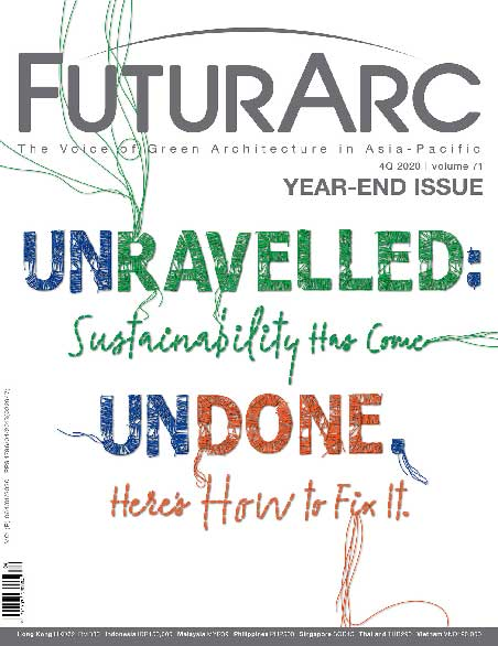 FuturArc Single Edition 2020/Q4