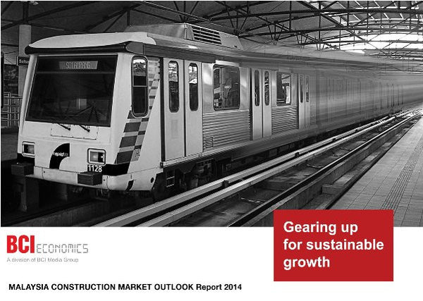 Malaysia Construction Market Outlook 2014