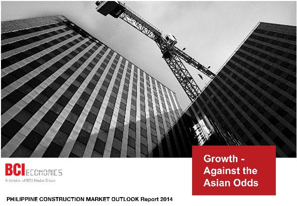 Philippines Construction Market Outlook 2014