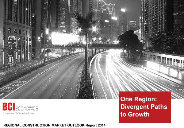 Regional Construction Market Outlook 2014