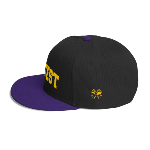 Artest Los Angeles Snapback