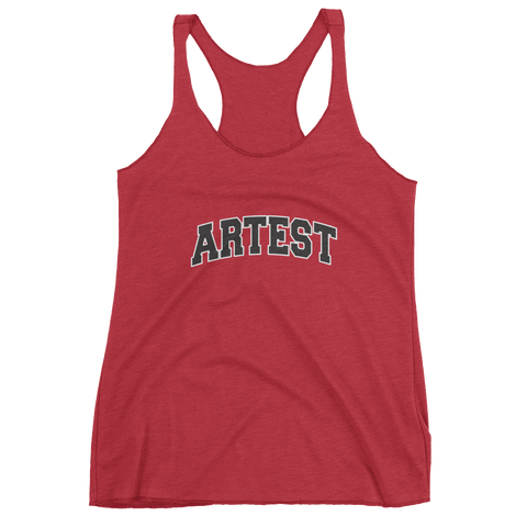 Womens Chicago Jersey Tank