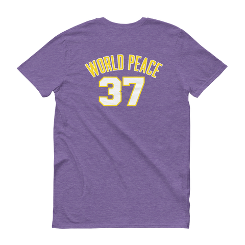 Los Angeles MWP #37 Jersey Tee