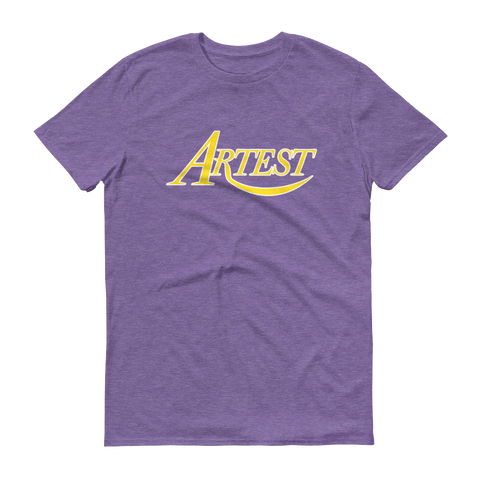 Los Angeles Jersey Tee