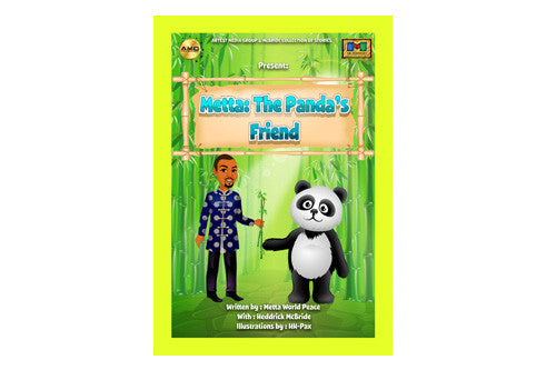 Metta: The Panda's Friend
