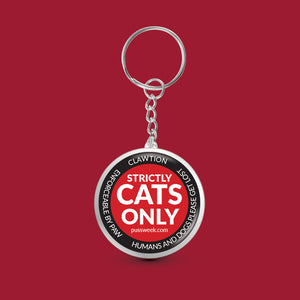 Strictly Cats Only Chain