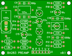 Mystery Project Pt 1: The Basics of Vintage Neve Circuitry – DIY