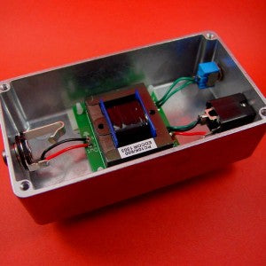 reamping box insides