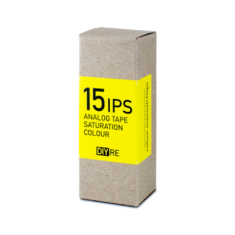 15IPS Tape Saturation Colour