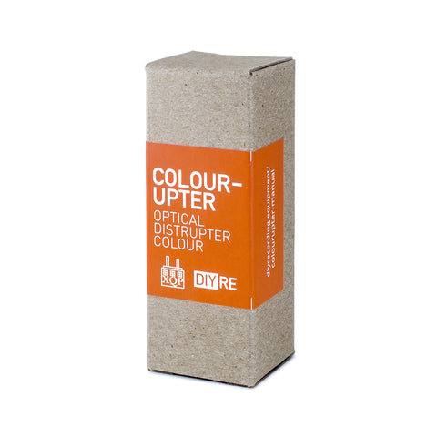 Colourupter Optical Disrupter Colour Kit