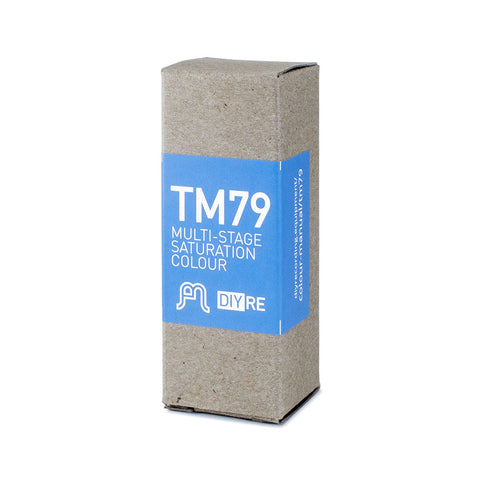 TM79 Multi-Stage Saturation Colour