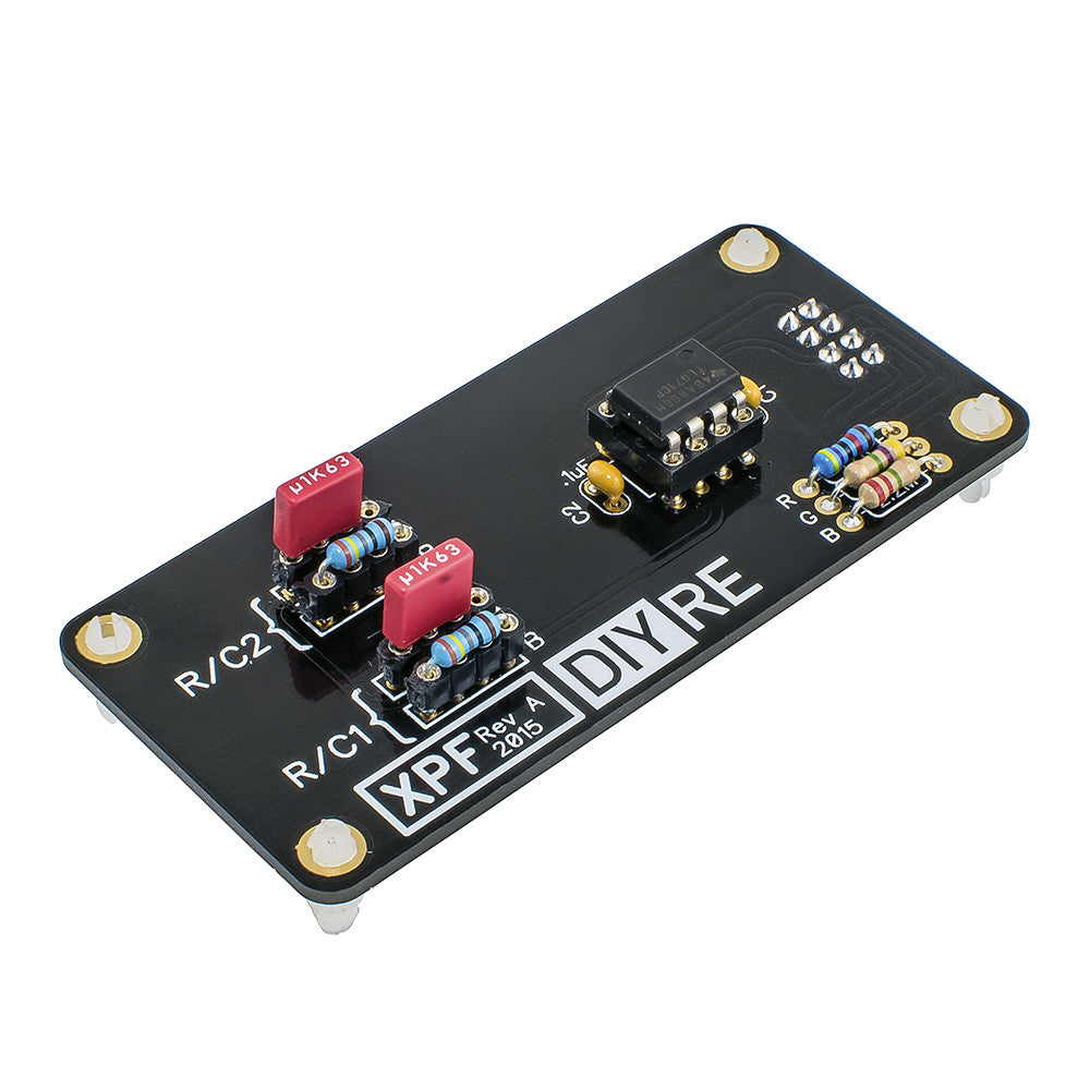 XPF High/Low-Pass Filter Colour (Discontinued)