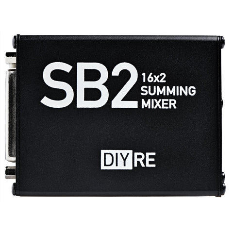 SB2 Passive Summing Mixer Kit